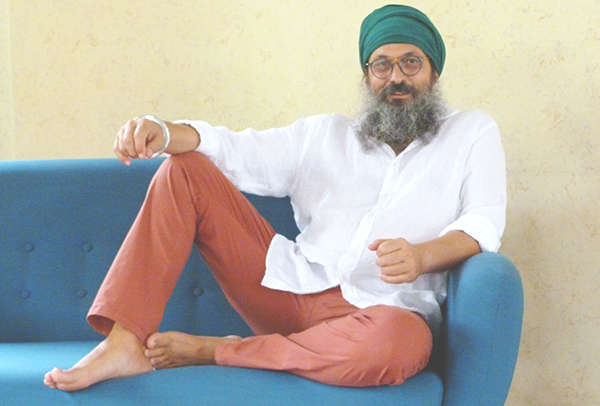 Hari Simran Singh Khalsa