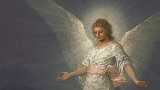 Potere dell'Arcangelo Raphael
