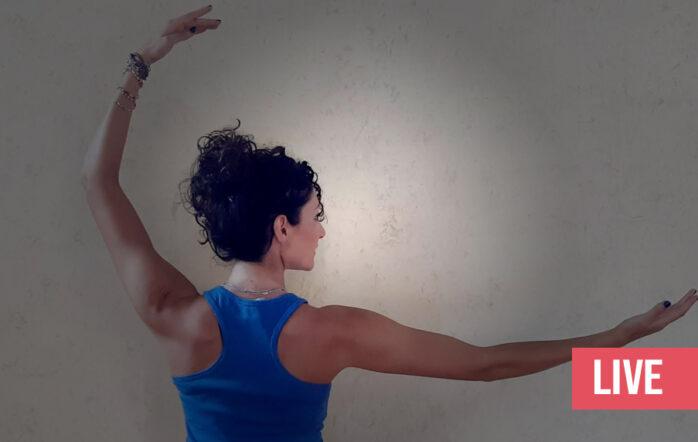Il 30 Ottobre, Workshop intensivo di Kundalini Yoga con Hari Simran e Giulia Gabrielli
