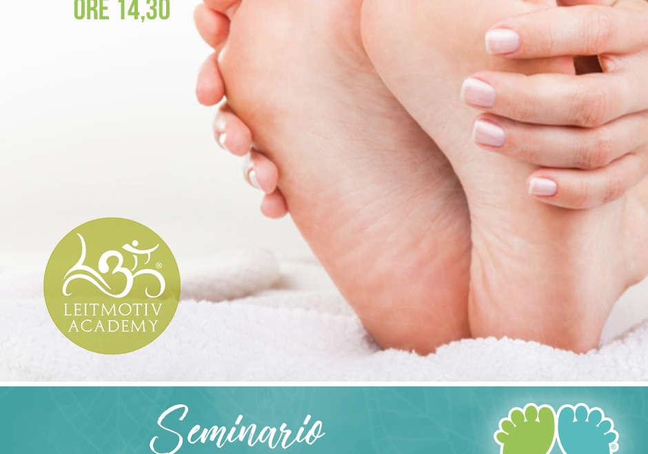 Sat Guru Charan, seminario di anatomia e fisiopatologia del piede