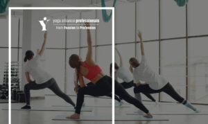 200-hour Yoga Alliance Teacher Training