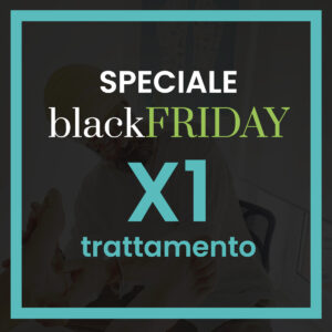 Speciale blackFRIDAY x1