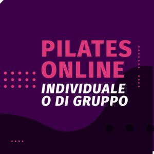 Lezioni di Pilates