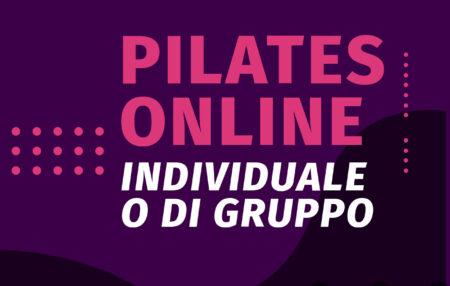 con Giulia Gabrielli e Gianluca Ferri, professionisti ed insegnanti di Pilates