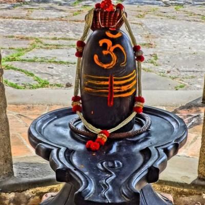 Meditazione di Maha Shivaratri
