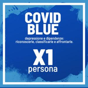 Covid-Blue