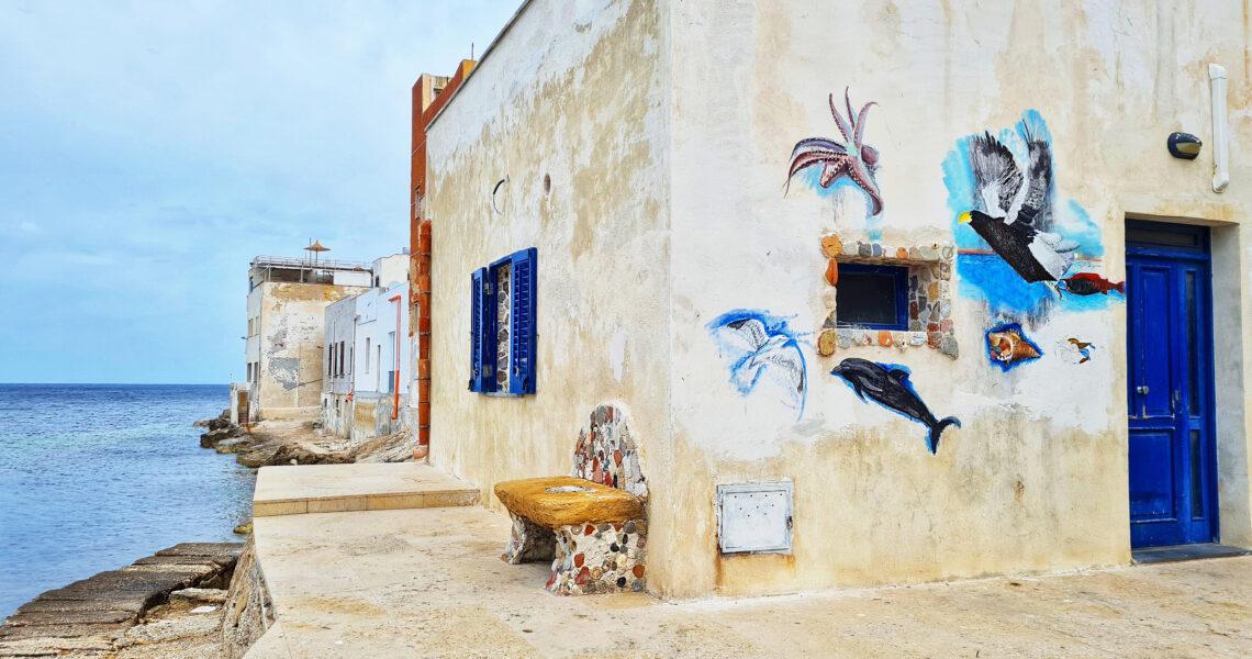 Sicilia Yoga Retreat • 5-11 Luglio 2021