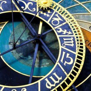 Incontro di Astrologia Evolutiva